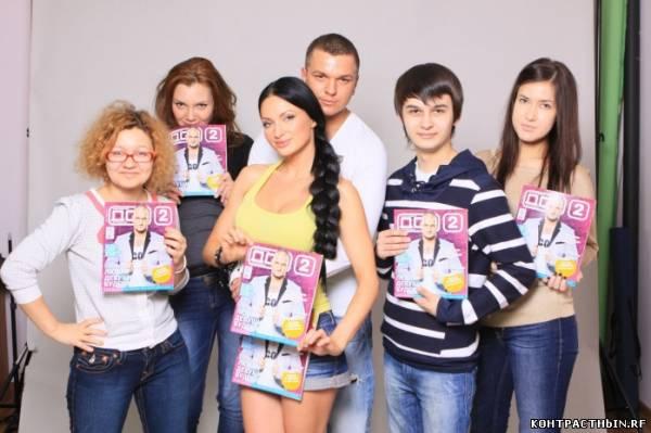Блог magazin_dom2 / Лилия Киш покинула проект. Новости журнала Дом-2