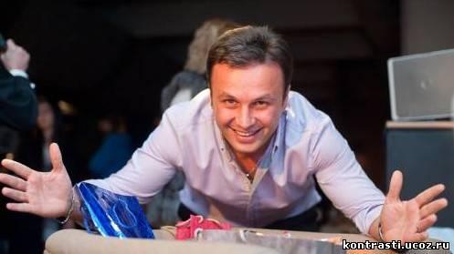 """Давид Каландадзе дал эксклюзивное интервью для """"Контрастный"""""""