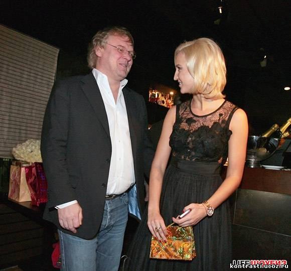 Ольга Бузова и ее жених День рождение Ольги Бузовой Популярная