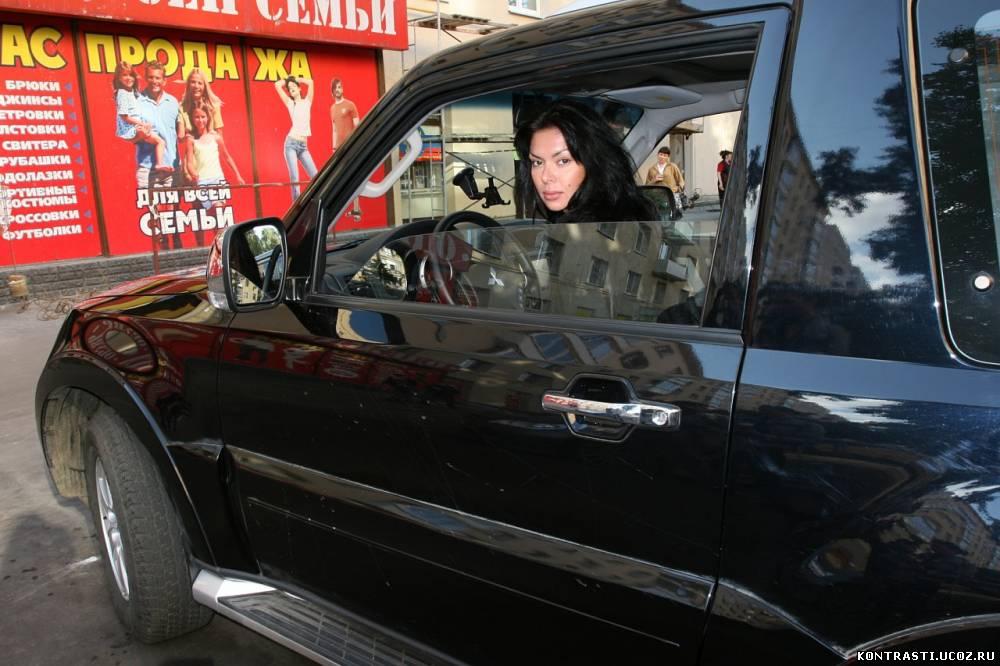 Машина ольги бузовой фото 1