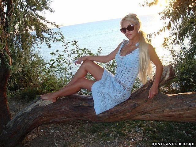 Фото на тему Смешные анегдоты по блондинок.
