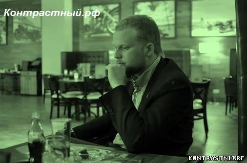 """Интервью Нектария Либермана для сайта """"Контрастный""""."""